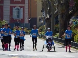 2. Istrski maraton