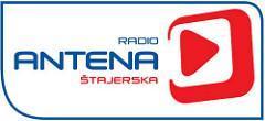 Logo Radio antena Štajerska