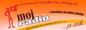 Moj radio