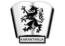 Založba Karantanija