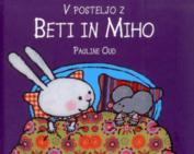 V posteljo z Beti in Miho