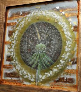 Klavdija - Drugačen cvet- cvet želja