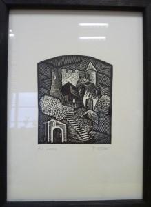 Tomaž Milač- Linorez 1