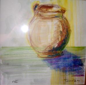 Tomaž Skulj- Svetlo-temno tihožitje (1)