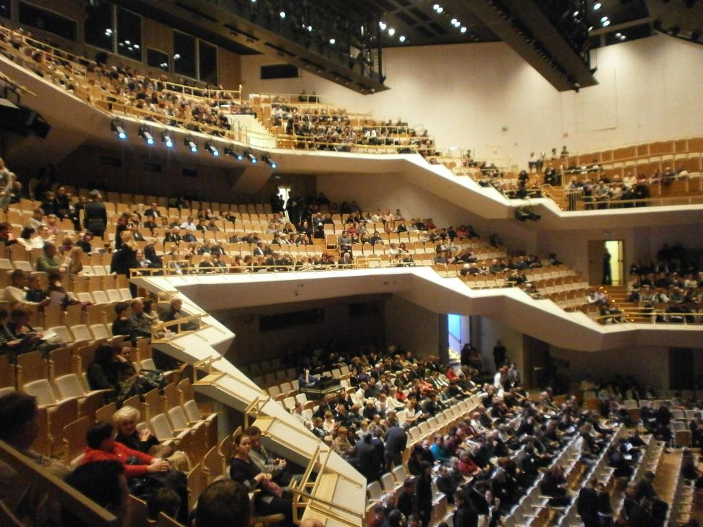 M. Stopar: Božično-novoletni koncert 2013