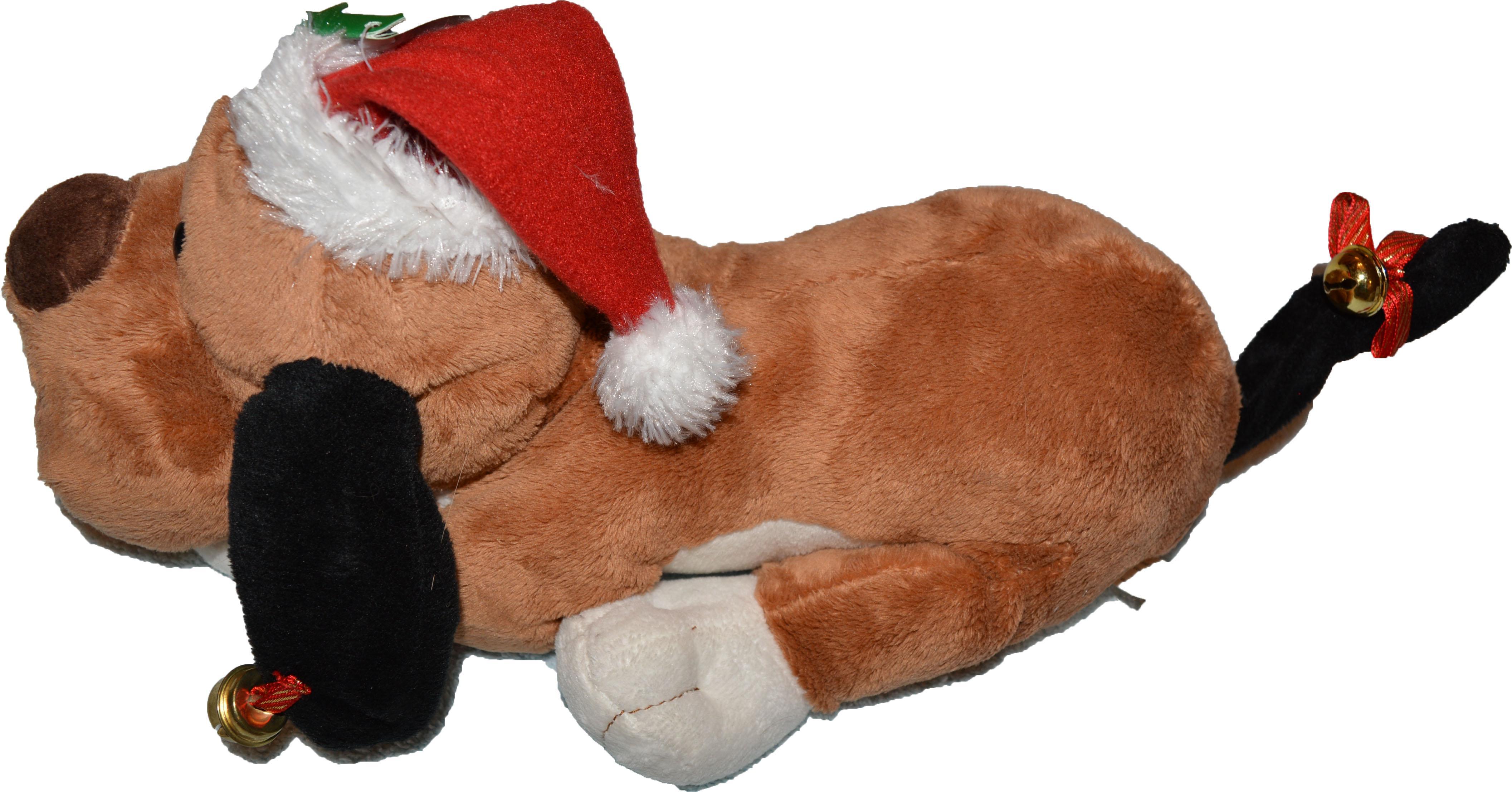 božični kuža
